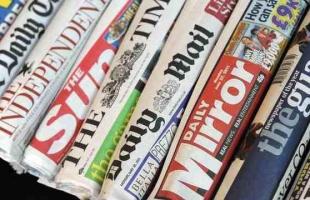 أهم عناوين الصحف الدولية 14-5-2020