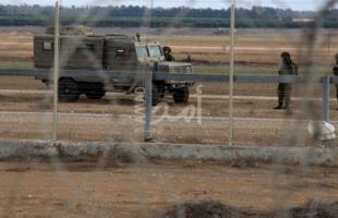 إصابة مواطن برصاص قوات الاحتلال شرق بيت حانون
