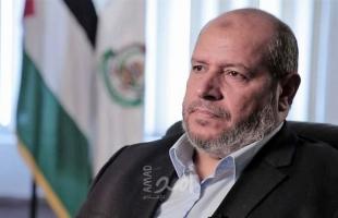 محدث- الحية: حماس لن تكون عقبة أمام إجراء الانتخابات والحديث عن التهدئة عار عن الصحة