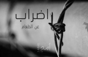 (14) أسيراً يواصلون إضرابهم عن الطعام في سجون الاحتلال