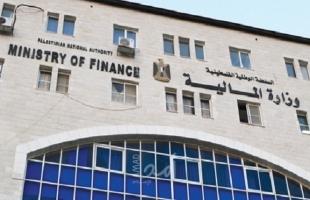 رام الله: المالية تعلن صرف مبلغ 86 مليون شيكل لصالح 116 ألف عائلة