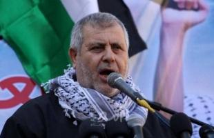 البطش: لا نرى في الانتخابات الفلسطينية المدخل الصحيح للخروج من الأزمة