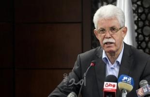 """محيسن يستنكر تمديد الاعتقال الإداري لأمين سر """"فتح"""" في أريحا والأغوار"""