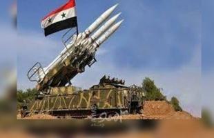 """مضادات الجيش السوري تدمر 4 طائرات """"درون"""" المسيرة حاولت استهداف مهبط مروحيات غرب حماة"""