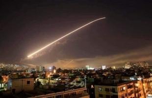 محدث - جيش الاحتلال يعترف: سقوط صاروخين داخل بلدات إسرائيلية شرق غزة