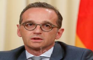 وزير الخارجية الألماني: لن نشارك في العملية الأمريكية لتأمين الملاحة في مضيق هرمز