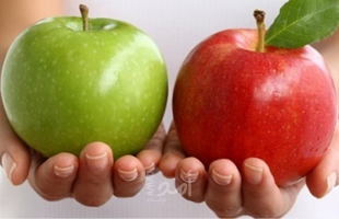 أسباب تجعلك تتناول تفاحة يوميا