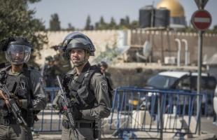 شرطة الاحتلال تفرج عن 3شبان مقدسيين بشرط الحبس المنزلي ودفع كفالات مالية