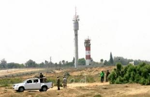 أمن حماس يعتقل شاب حاول التسلل شرق رفح