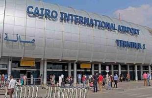 روسيا تجلي 112 شخصًا من قطاع غزة عبر مطار القاهرة