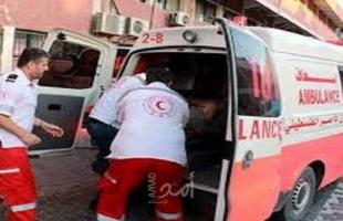 وفاة مواطن بحادث سير في طوباس