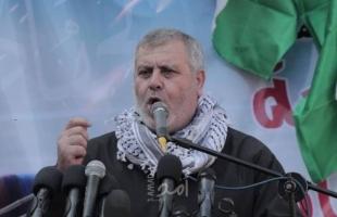 """البطش: اجراءات إسرائيل تجاه قطاع غزة تهدف لضرب الحاضنة الشعبية """"للمقاومة"""""""