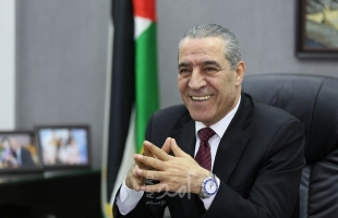 الشيخ: الرئيس عباس سيحدد موعد الانتخابات التشريعية ثم الرئاسية وهو مرشح فتح الوحيد