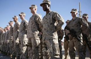 قائد القيادة المركزية الأمريكية: نحن في منتصف طريق الانسحاب من أفغانستان