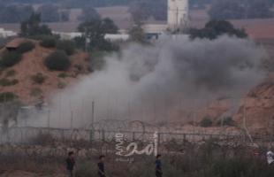 بعد توغل محدود.. جيش الاحتلال يفجر عبوات قرب السياج الفاصل شرق خانيونس