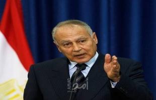 أبو الغيظ يلتقي المدراء العامين للمنظمات والاتحادات العربية المتخصصة في تونس