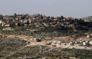 ألمانيا قلقة بشأن التوسع الاستيطاني في الأراضي الفلسطينية: تزيد التعقيد