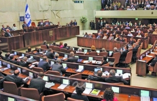 في ظل إجراءات استثنائية.. أعضاء الكنيست الإسرائيلي يؤدون اليمين الدستورية (فيديو)