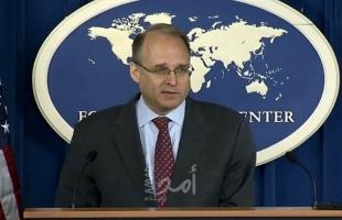 """في هجوم هو الأعنف.. الخزانة الأميركية: سنعاقب كل من يتعامل مع """"حزب الله"""""""