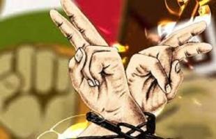 سلطات الاحتلال تفرج عن أسيرين من نابلس والخليل
