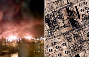 """الحوثيون يعلنون مهاجمة """"أرامكو"""" والسعودية تعترض صواريخ  وطائرات مسيرة"""