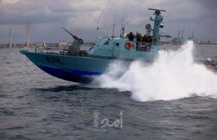غزة: قوات الاحتلال تستهدف المزارعين وبحرية الاحتلال تهاجم مراكب الصيادين