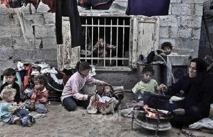 """""""أشغال غزة"""" تعلن انطلاق مشروع المسح الميداني للأسر الفقيرة"""