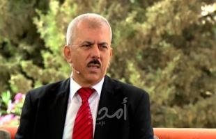 عيسى: الإصلاح الديمقراطي يعكس سيادة الشعب الفلسطيني وهيمنته على مصيره