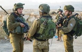 القدس: شرطة الاحتلال تحرر غرامات باهظة بحق السائقين قرب قرية جبع