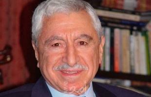 """حواتمة: رحيل """"عبد الرحمن اليوسفي"""" خسارة كبرى لفلسطين"""