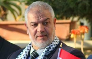 فلسطين والمحكمة الجنائية