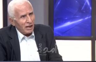 """الأحمد: لن نتردد بأن نكون في حِل من قرارات الشرعية بما فيها """"حل الدولتين"""""""