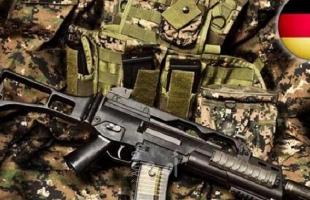 ارتفاع قيمة صفقات تصدير الأسلحة الألمانية