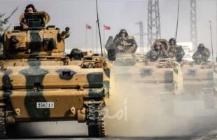 الجيش السوري يحرر بلدات جديدة جنوب حلب