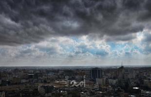 كهرباء غزة تصدر عدة تحذيرات بشأن المنخفض الجوي القادم