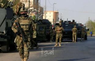 """العراق.. بدء عملية """"أسود الصحراء"""" للقضاء على عناصر """"داعش"""""""