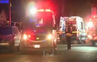 أنباء عن سقوط قتلى وجرحى جراء إطلاق نار خلال حفل خاص في كاليفورنيا