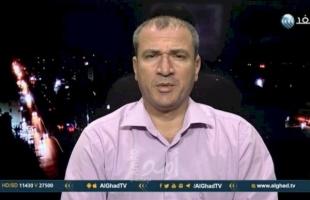 محسن: النظام التركي في أزمة وتصريحات دحلان عن دورها المشبوه أوجعت أردوغان
