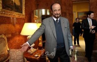 صحيفة: الرئيس بشار الأسد يسمح لعمه رفعت الأسد بالعودة إلى البلاد