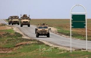 """أمريكا: أعربنا عن قلقنا لروسيا بشأن حادث أصيب فيه جنودنا بسوريا """"فيديو"""""""
