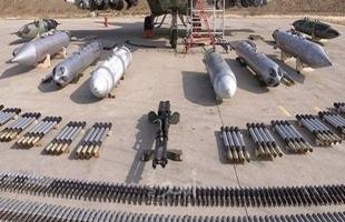 صادرات الأسلحة الألمانية تسجل أرقاماً قياسية بعد (3) أعوام من التراجع