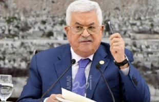 """خلال اتصال مع عباس.. جعجع يؤكد رفضه لـ""""صفقة ترامب"""""""