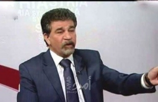 السفير عبد الهادي يطلع على أوضاع أبناء شعبنا في مخيم جرمانا