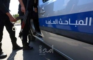 مباحث غزة تُوقف مُطلقي نار خارج إطار القانون وتصادر السلاح