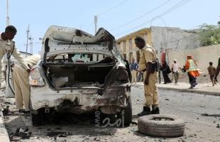 وزير الصحة التركي: إصابة 6 أتراك في انفجار قرب العاصمة الصومالية