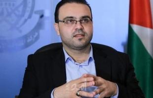 قاسم: الشعب الفلسطيني هو من سيحسم الصراع مع المحتل