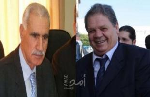 """بعد زيارة استمرت عدة أيام.. مغادرة قيادات فتح """"فتوح وجبر"""" من غزة"""