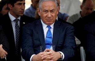 نتنياهو: من الصعب الذهاب للقيام بعمل عسكري ضد غزة قبل الانتخابات