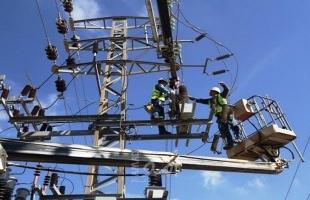 كهرباء غزة تصدر تنويها مهما لسكان مدينة رفح جنوب القطاع