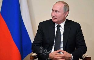بوتين: نواصل بناء أسطول بحري فعال مجهز بأسلحة حديثة تعزز القدرة القتالية
